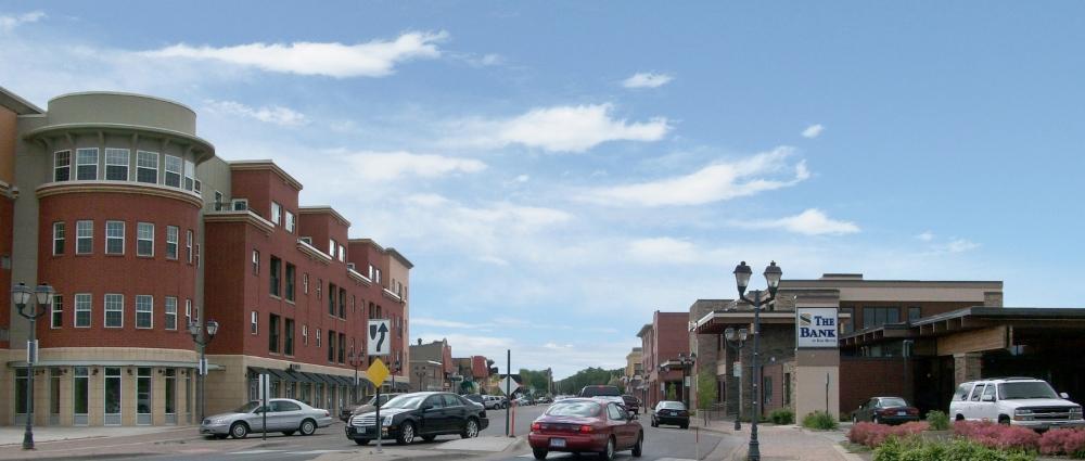 Elk River Minnesota Financial Planning and Wealth Management