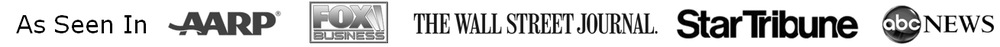 As seen in Wall Street Journal Star Tribune