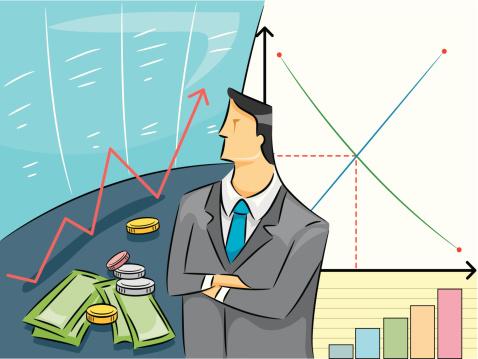 Stock Market Trends Investing