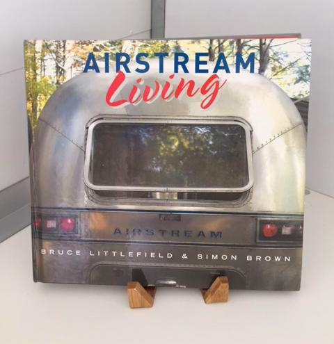 AIrstream Living book
