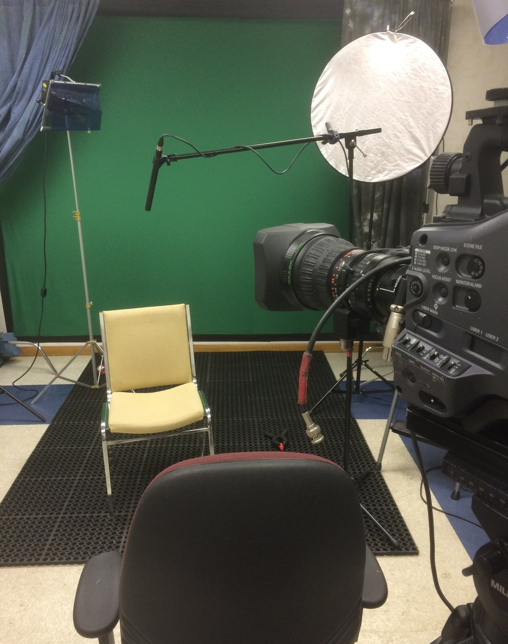 Multimedia Space - COMING SOON. . . Keep checking our website for upcoming details and classes about our new Multimedia Space.
