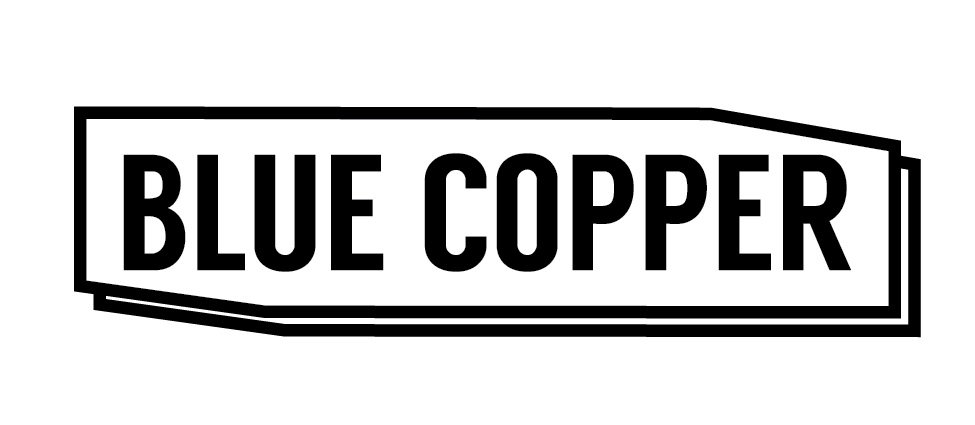Blue Copper Roasters | Small Batch Coffee | Salt Lake City