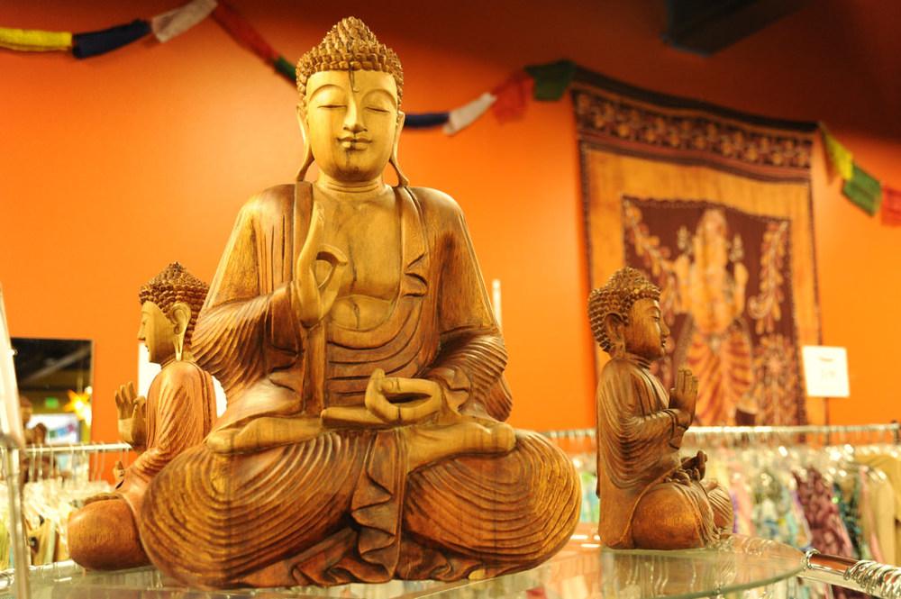 buddha-retreat