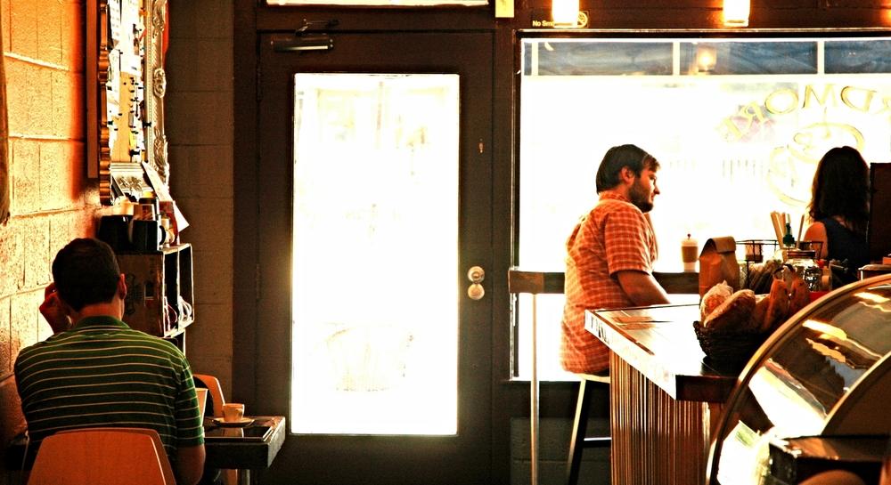 Ardmore Coffee, Winston-Salem,NC