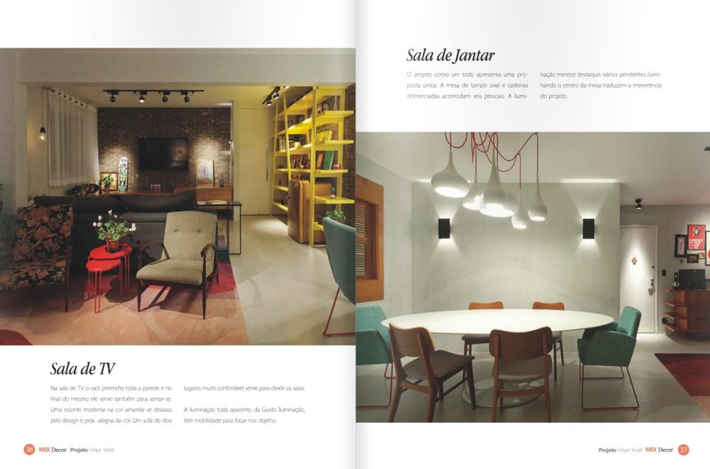 Revista Mix Decor - Edição 11