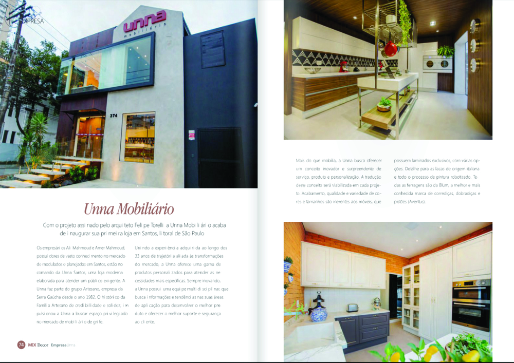 REVISTA MIX DECOR 31