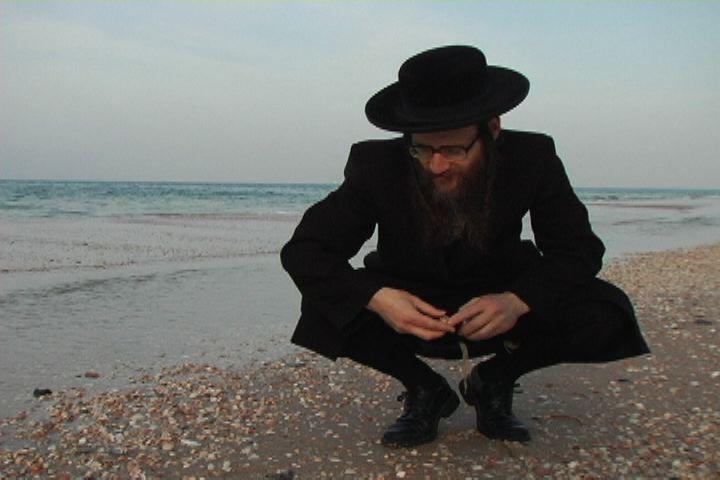 THE RABBIS' INTIFADA