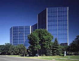 International Plaza Building