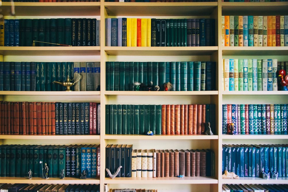 The Ultimate List Of Must Reads For Freelancers Janna Hagan