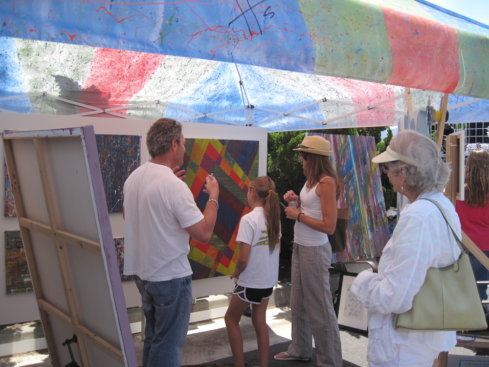 Malibu Art Festival