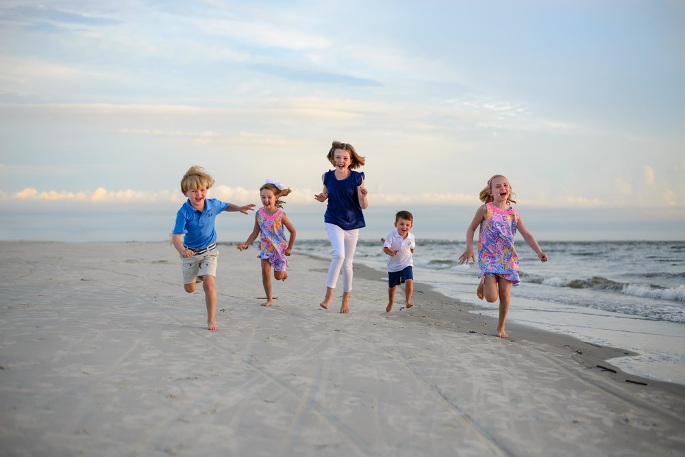 Hilton Head Beach Photography
