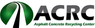 Asphalt Concrete Recycling Center (ACRC)