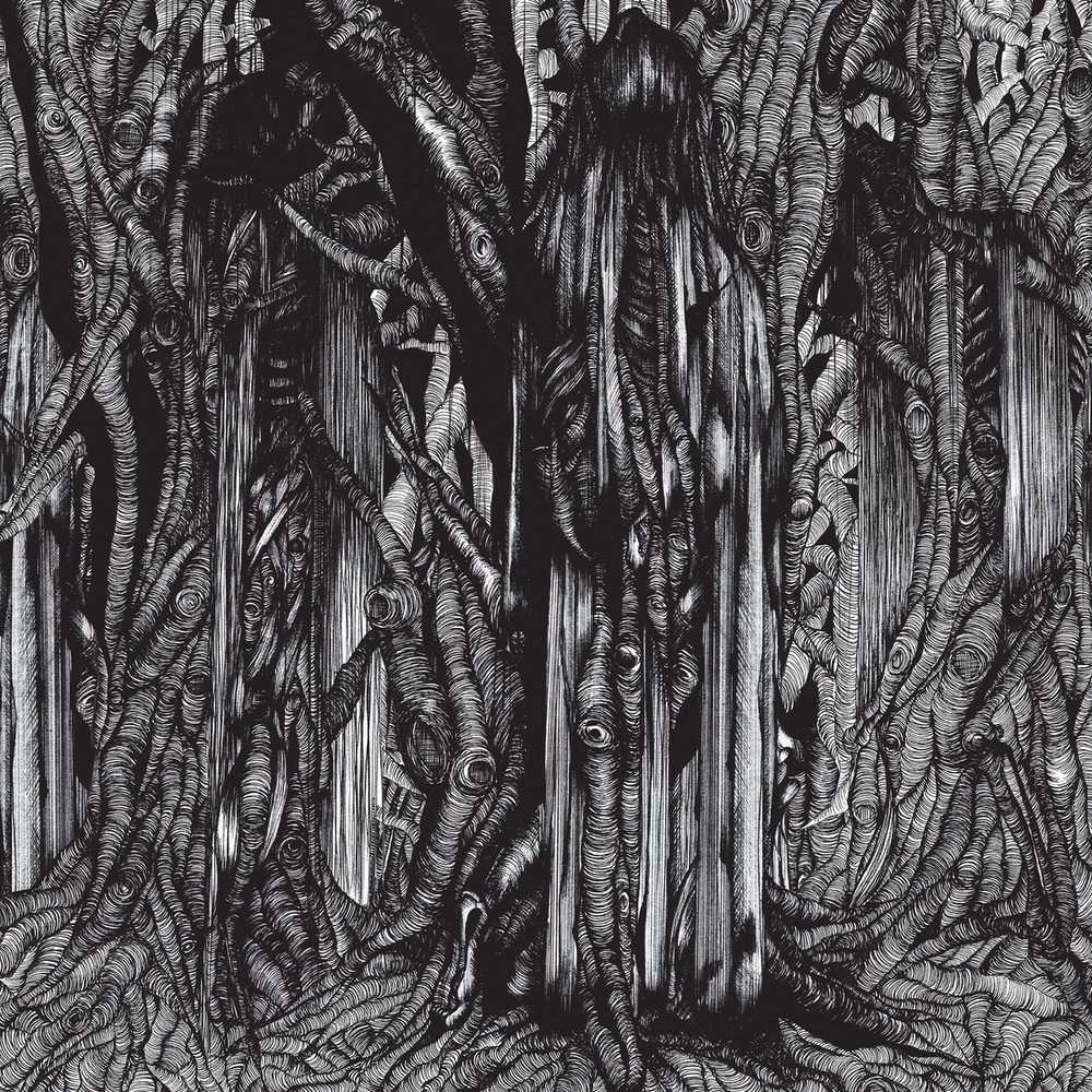 "Halloween edition of metal drone epic ""Black One"" by Seattle's Sunn O))) still available (for a short while) via Southern Lord."