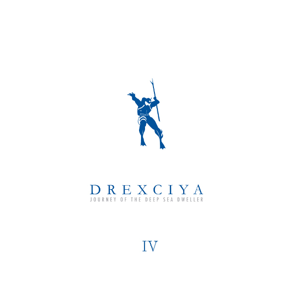 Final instalment in the Drexciya anthology program on Clone
