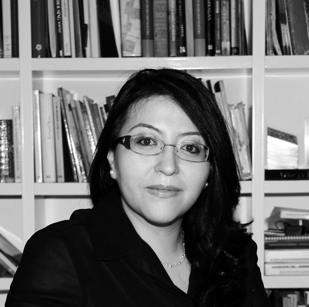 Fátima Chavarría