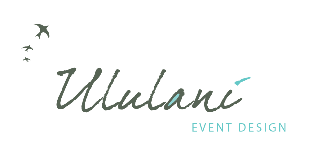 Ululani Event Design. Nuptials.Feasting.Merriment… Worldwide Inspired Event 