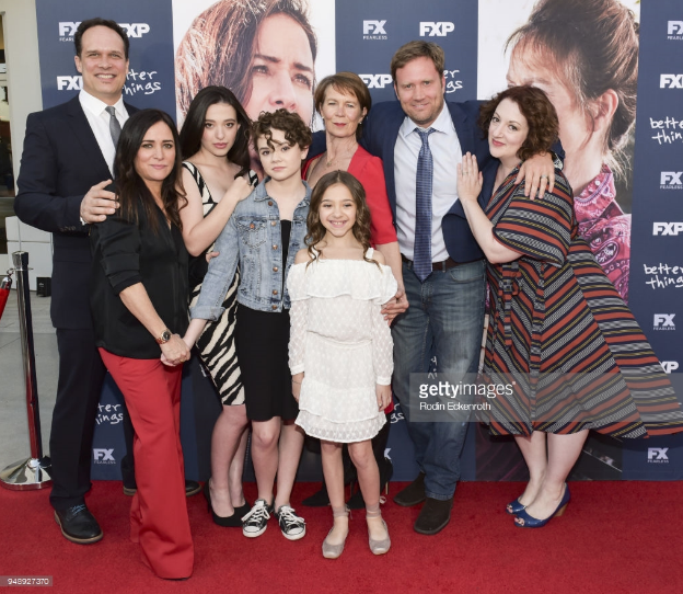 Better Things 'For Your Consideration' Emmy event at Television Academy