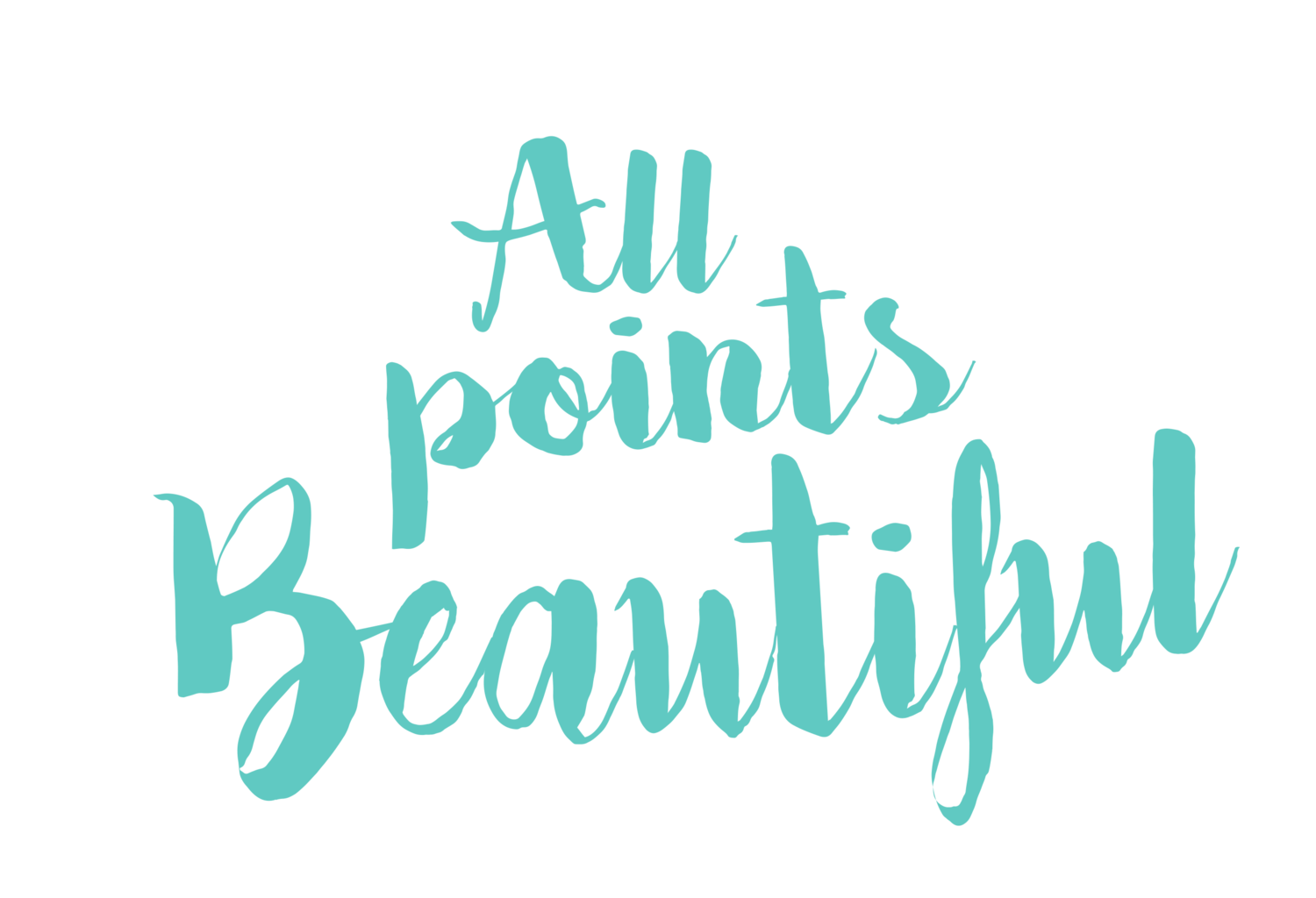 All Points Beautiful