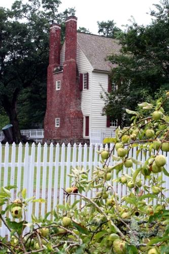#7 - Palmer-Marsh House, Bath NC.JPG