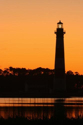 Bodie Island Sunset