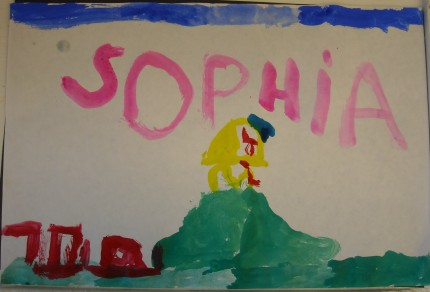 Sophia's Hope