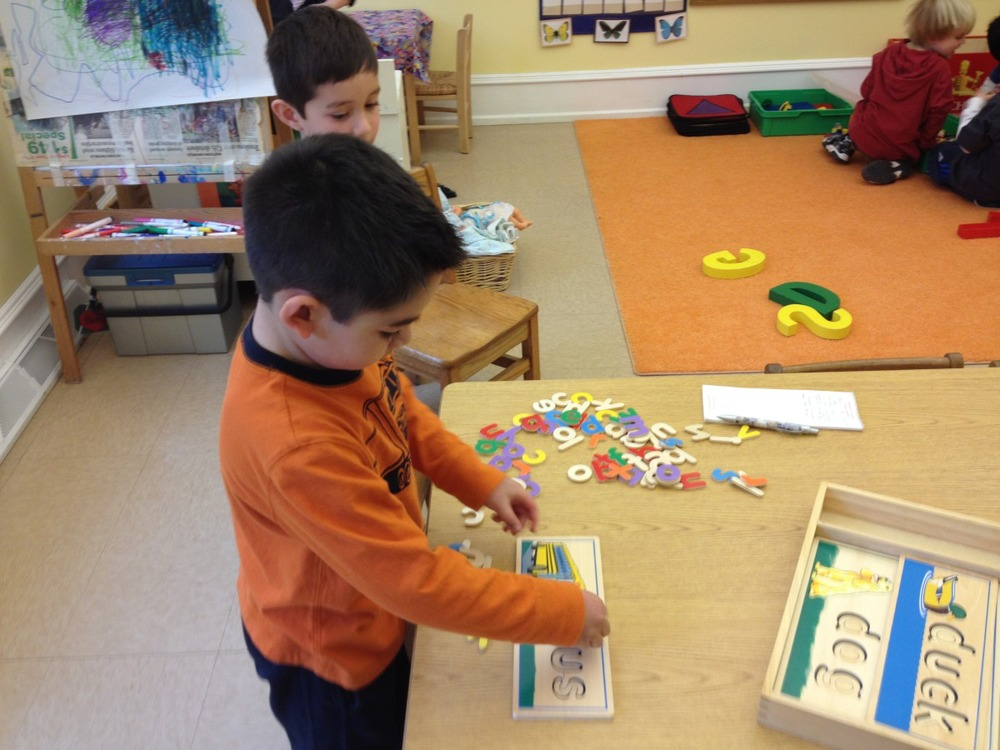 """spelling"" words"