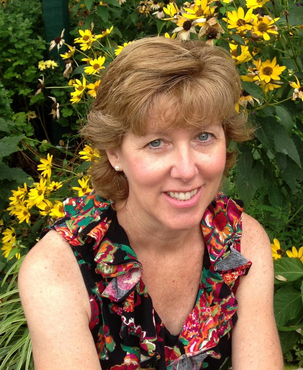 Vicki Chandler