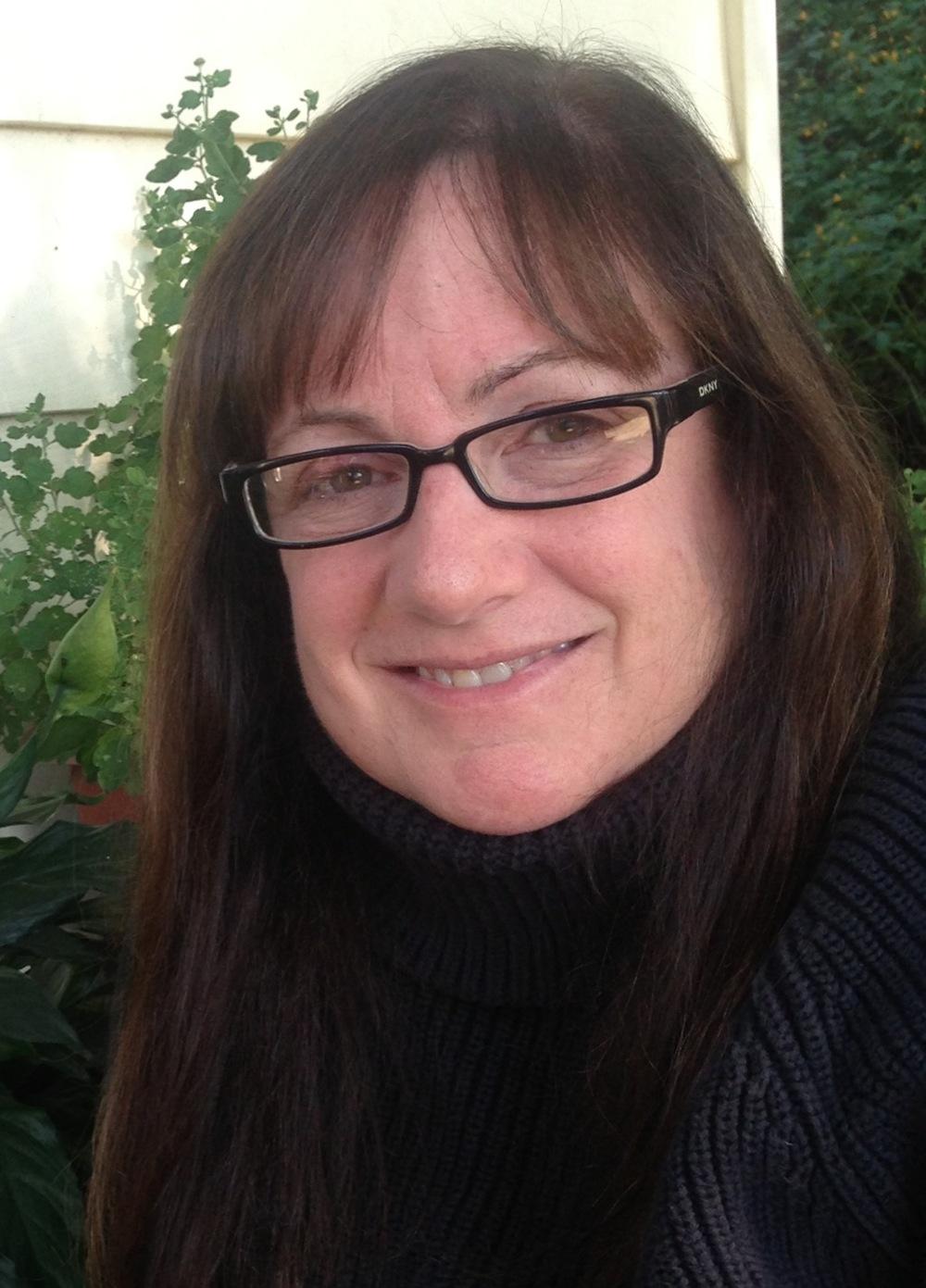 Andrea Linvill