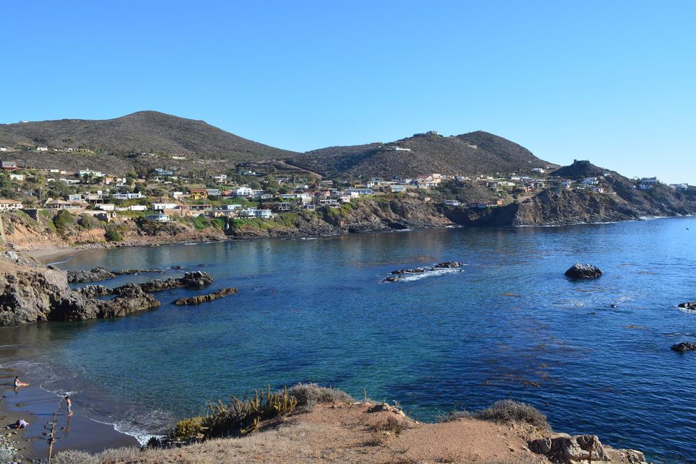 Ocean Experience Baja Surf Trip