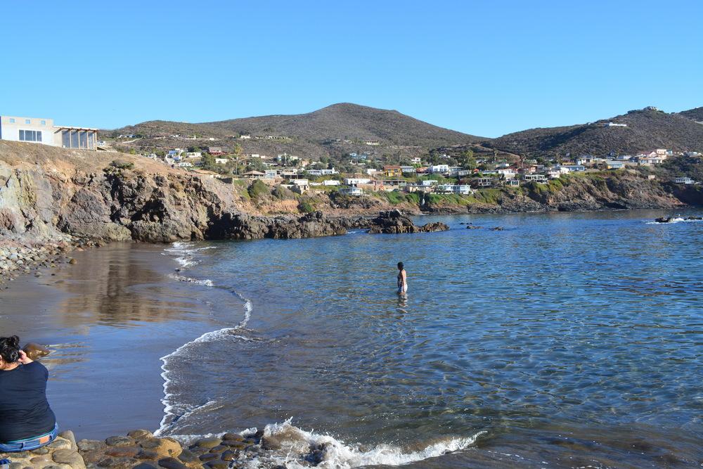 Baja Mexico Surf Trip