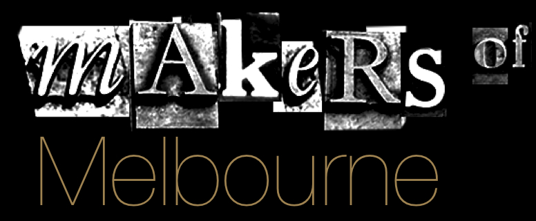 Makers of Melbourne
