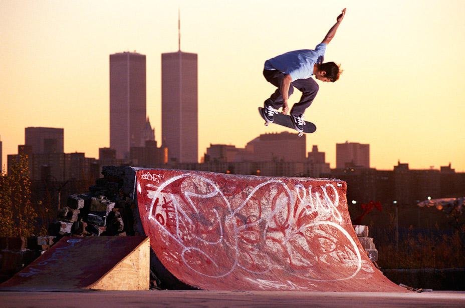 Bobby Puleo Brooklyn, NYC June 2001.