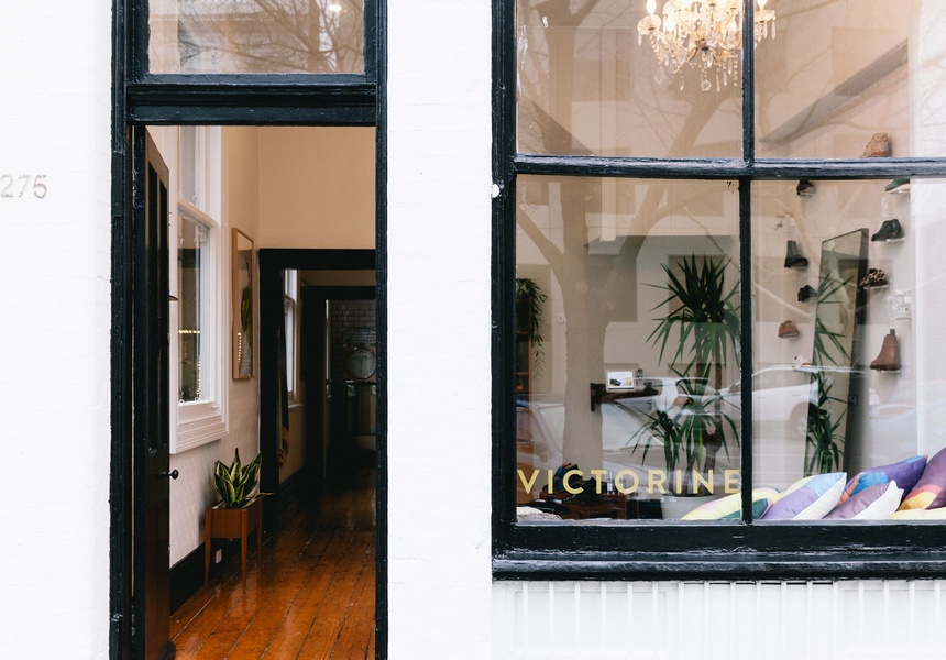 Victorine - 275 Coventry st, South Melbourne