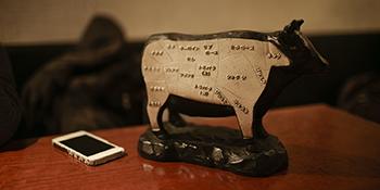 Beef in Japan, Japan
