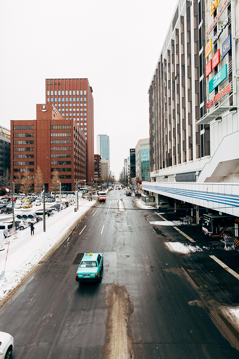 Sapporo - Streets.jpg