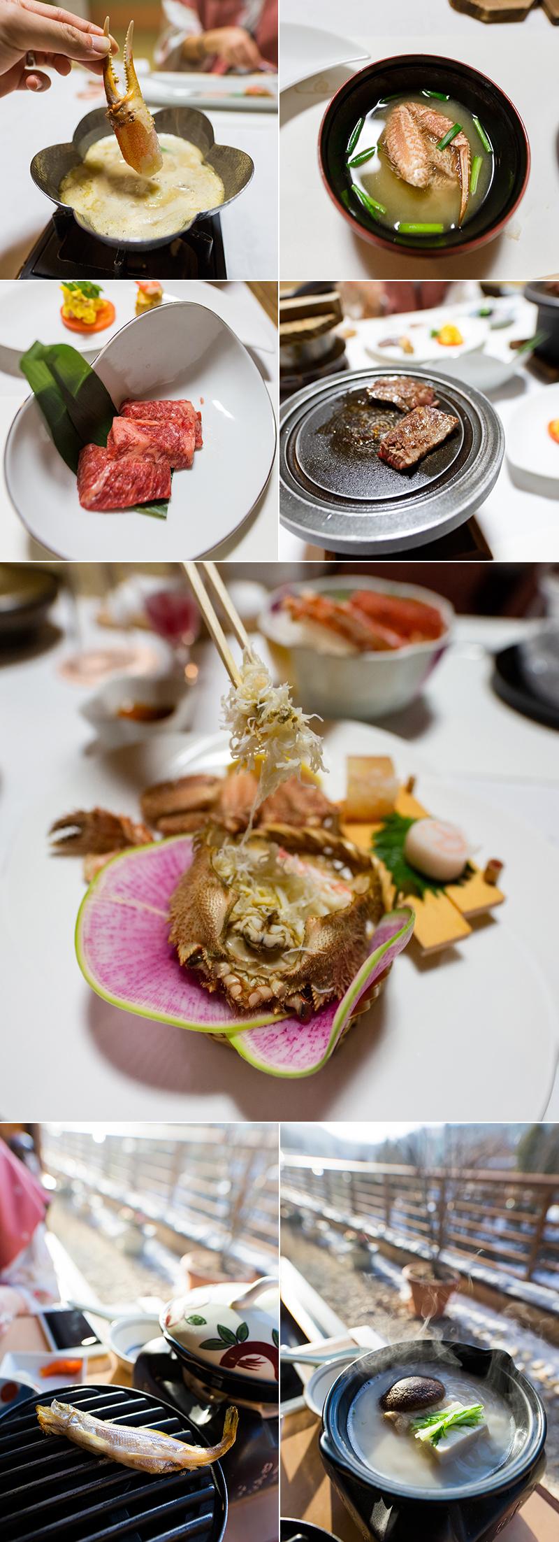 Noboribetsu - Food.jpg