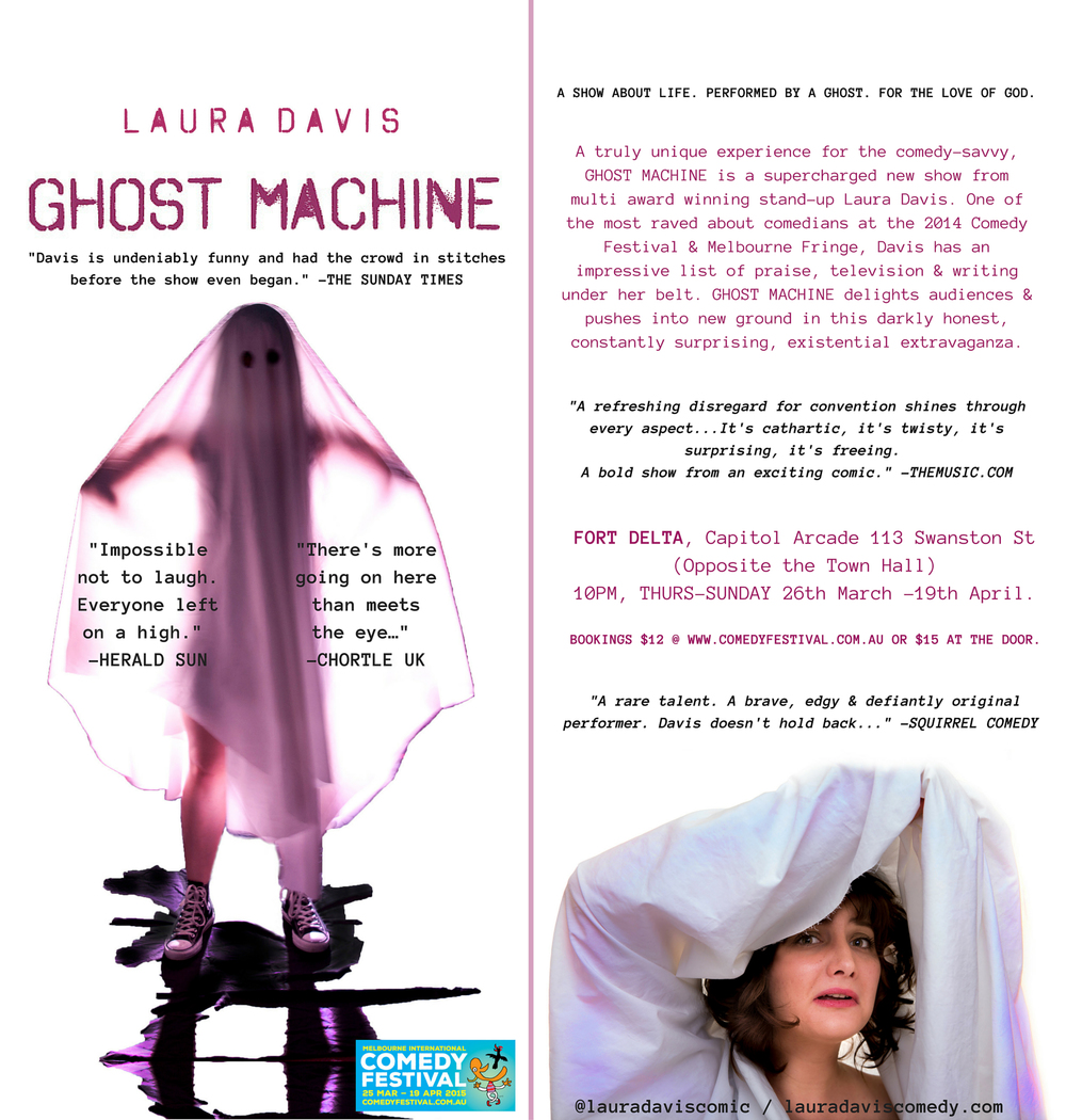 e-flyer GHOST MACHINE MICF 2015