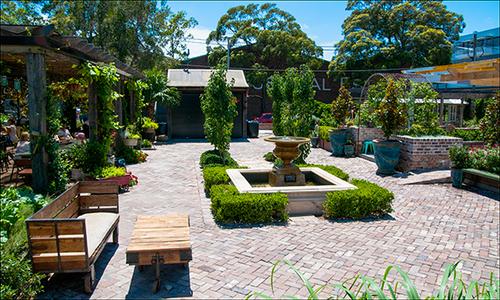 Portfolio true form landscape architecture for Form garden architecture