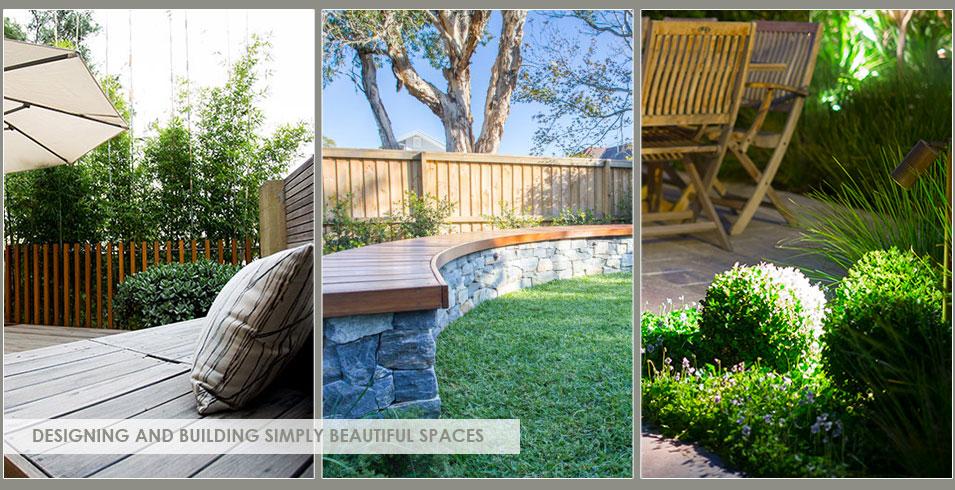 Trueform Landscape portfolio
