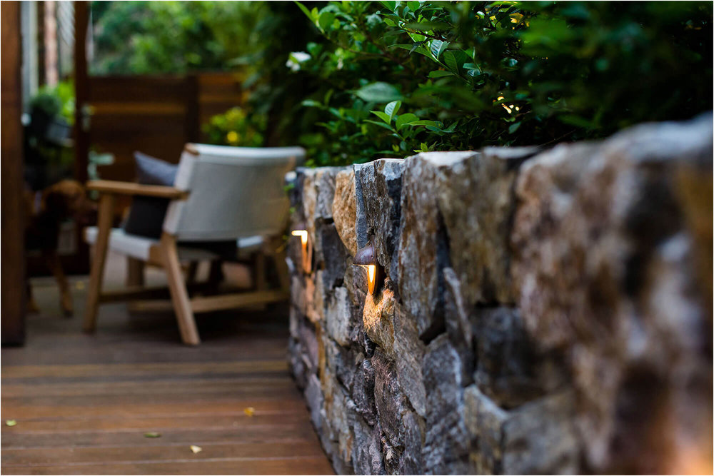 Bronte Courtyard Refresh
