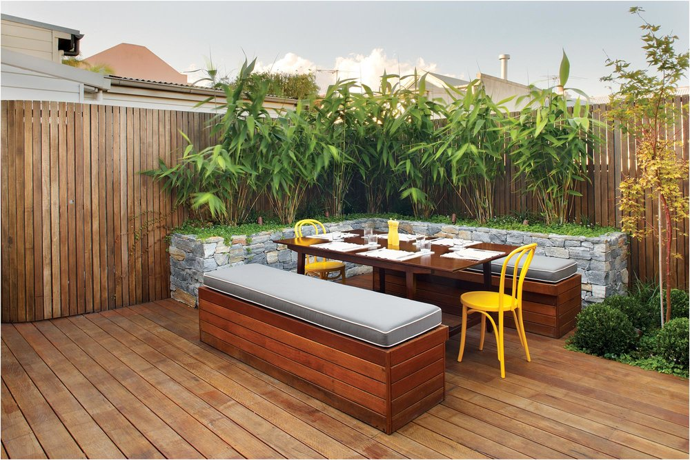 Rozelle Courtyard Renovation