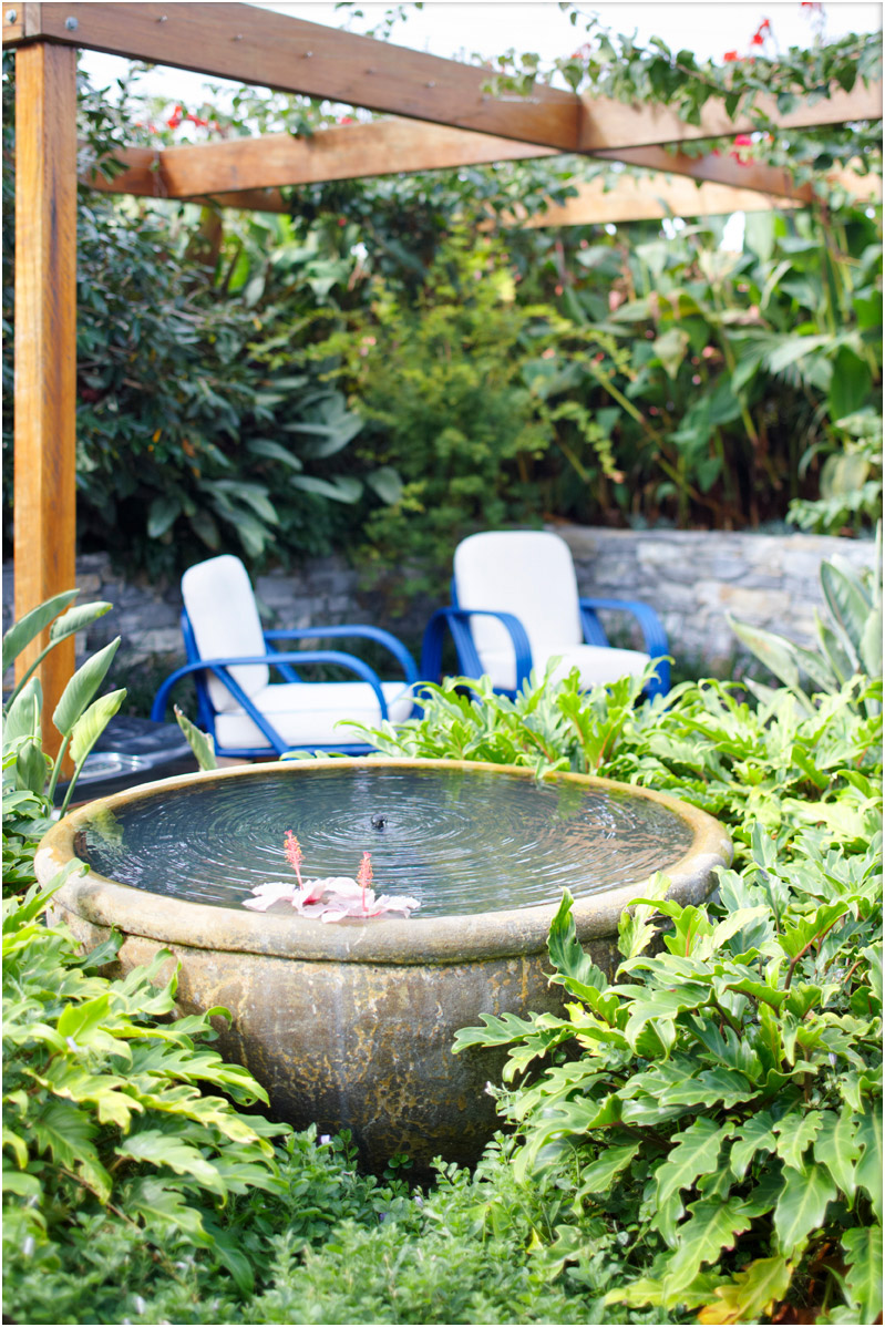 South Coogee Garden Renovation
