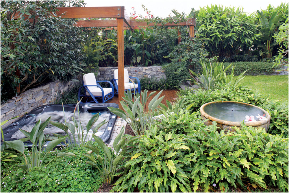 South Coogee Garden Landscaping