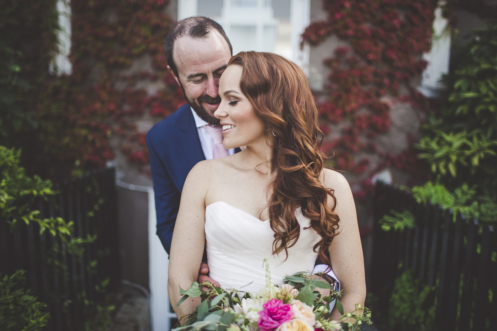 ALYSSA & MICHAEL: IRELAND WEDDING