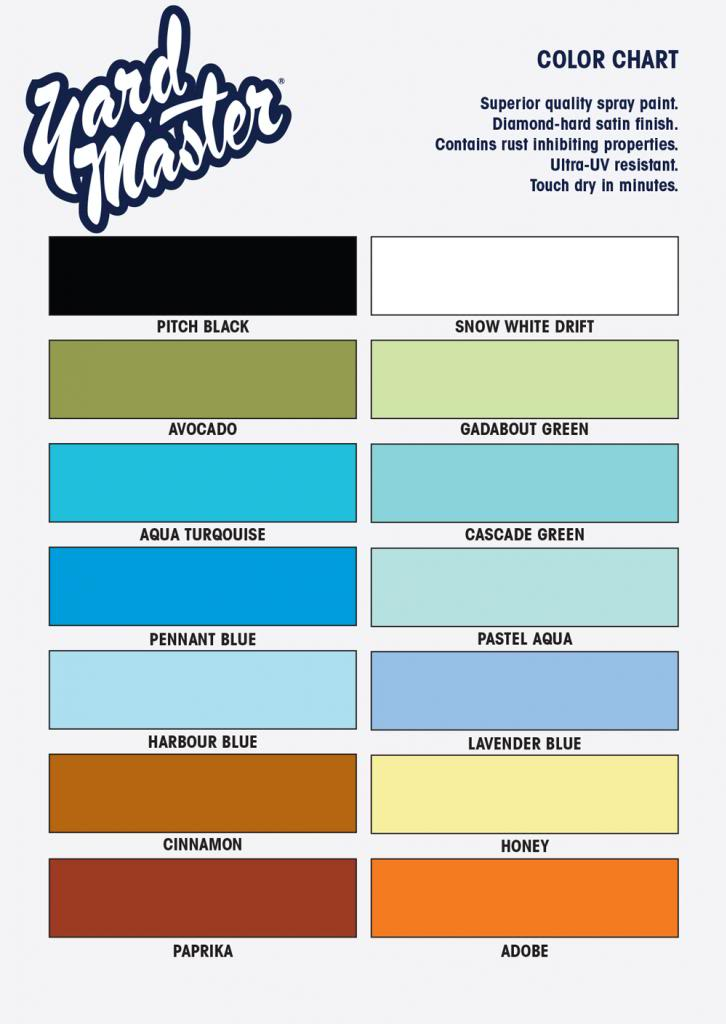 spray-paint-yard-master-colour-chart