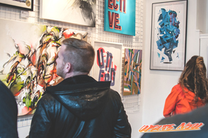 WRITE NOW 2015 An exhibition of typography and letters styles. Featuring artists: SOFLES, SHOE, DOES, GARY, ROID, plus more.
