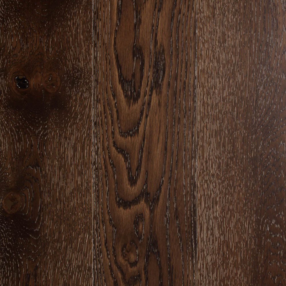 KESWICK   Oak Matt Lacquered    INFORMATION