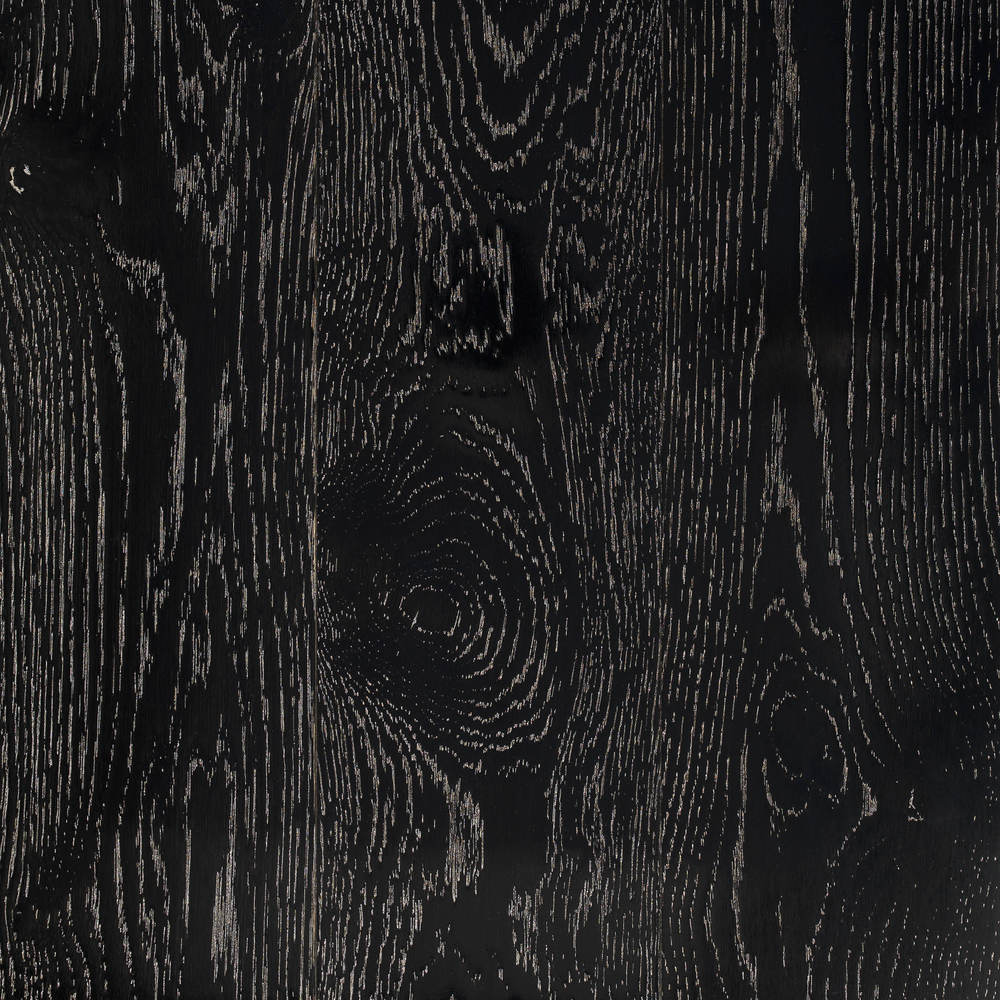 STARLIT NOIR   Oak Satin Lacquered   INFORMATION