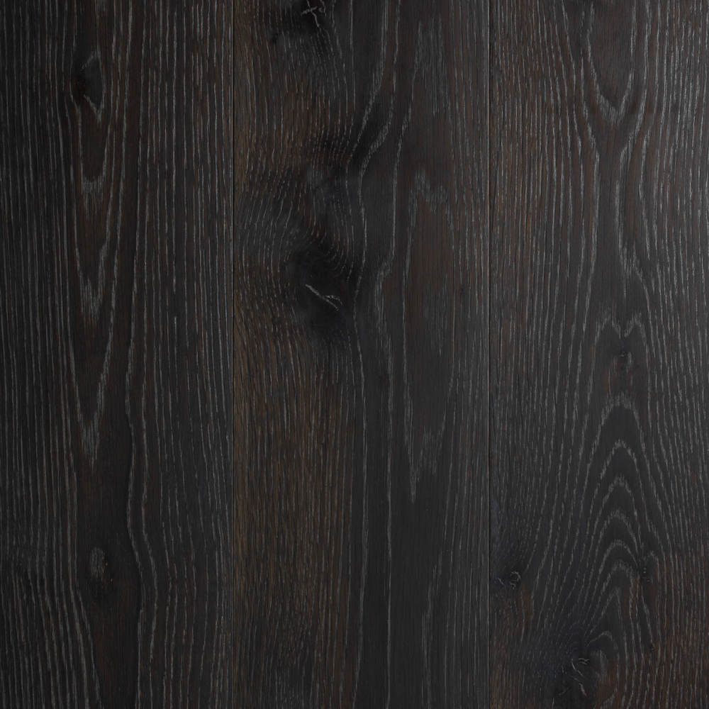 CINDER BLACK   Oak Natural Oiled    INFORMATION