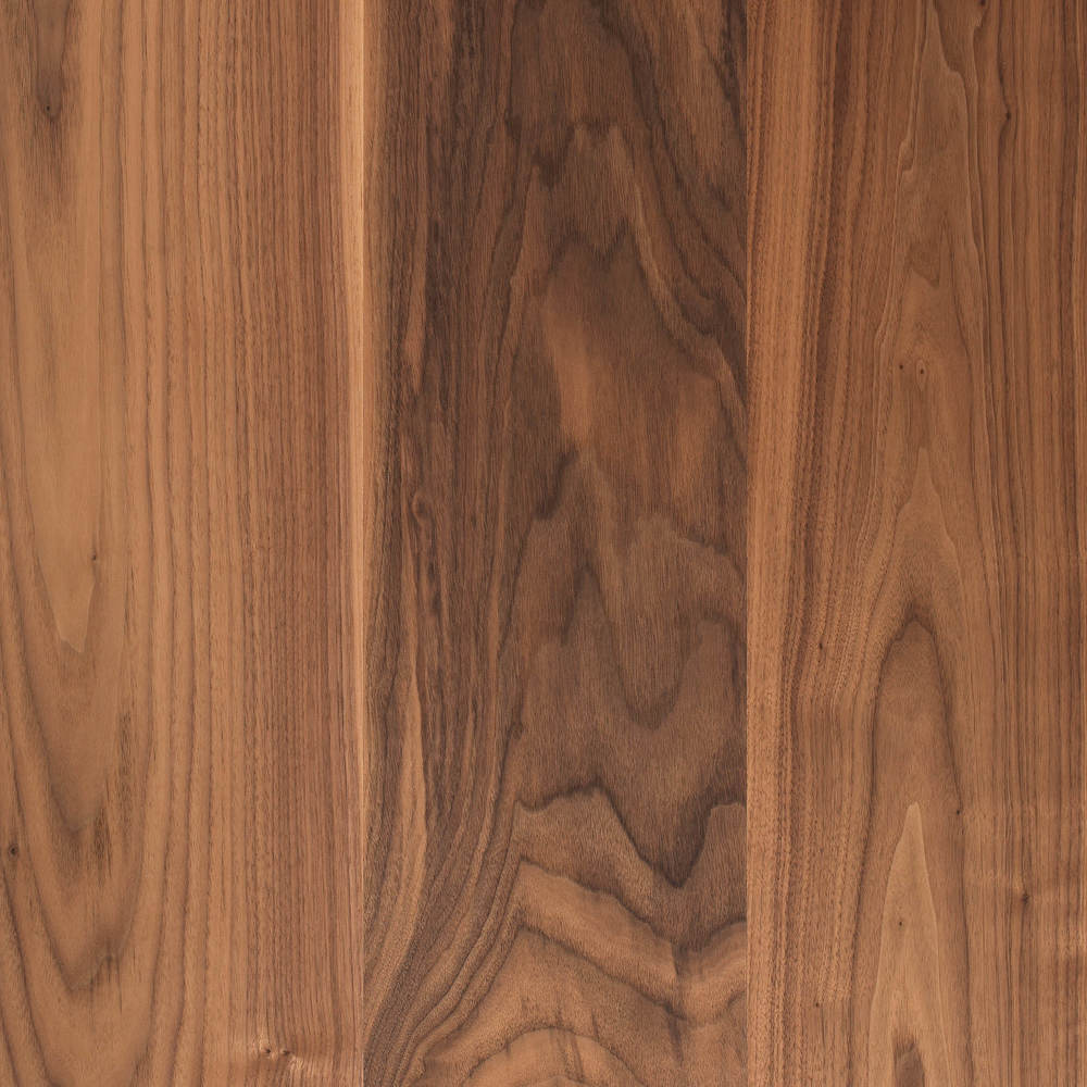 AMERICAN PRIME Walnut Natural Oiled  INFORMATION